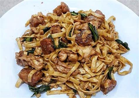 Walaupun banyak masakan udang lainnya seperti udang saus tiram, udang. Resep Mie Goreng ala Chinese Food oleh Moumou - Cookpad