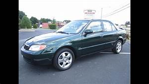 Sold 2002 Mazda Protege Lx 71k Miles Meticulous Motors Inc