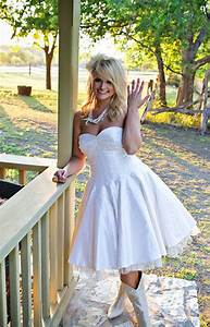 20 best country chic wedding dresses rustic western With dresses to wear to a country wedding
