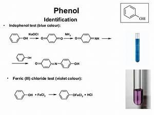 E Herd Test : phenols and amines ~ Watch28wear.com Haus und Dekorationen