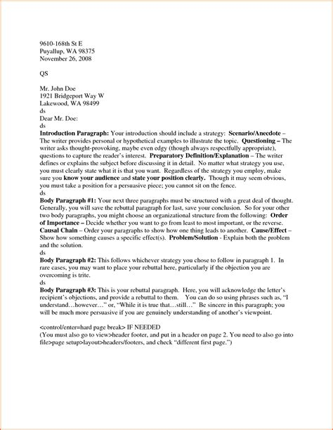 letter heading format letters  sample letters