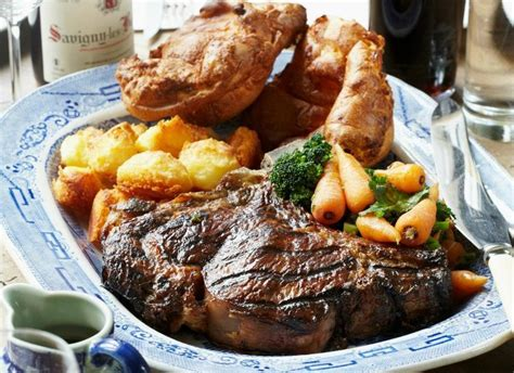 s best sunday roasts and mapped londonist