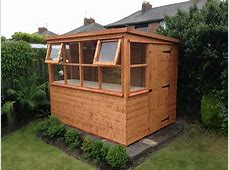 Diy Wood Shed Kits Contemporary Sheds Plans Find Your