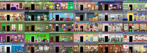 Tiny Tower Floors 2017 by Ahi United States 187 The New Urbanism Of Tiny Tower Part