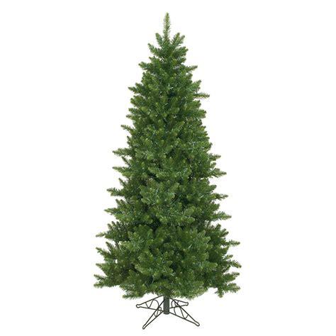 6 5 foot slim camdon fir christmas tree unlit a860865