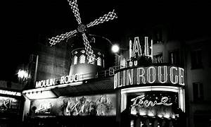 moulin rouge Looking for the Sweet Spot