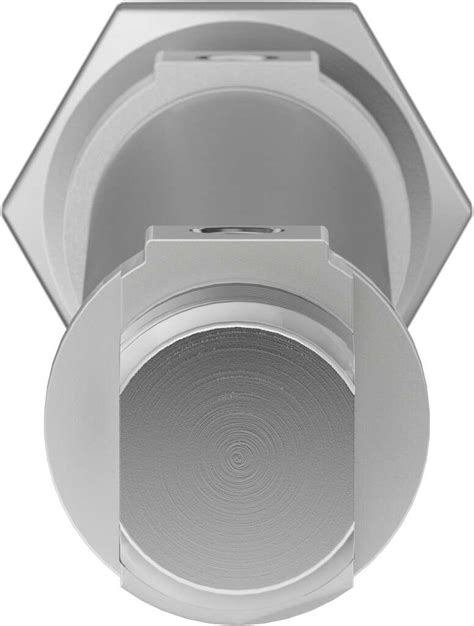 ISO cylinder DSNU-16-100-PPV-A | Festo USA