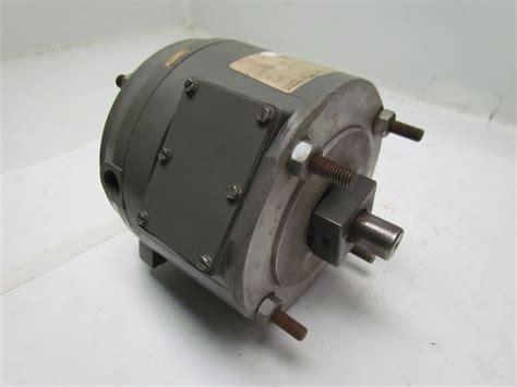 Electric Motor Brake by Rexnord Stearns 105575607 Yg Electric Motor Brake