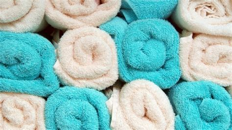 Handtücher Waschen Flauschig by So Bleiben Neu Gekaufte Frotteehandt 252 Cher Flauschig Frag