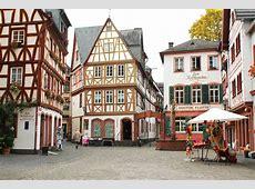 Germany Middlebury