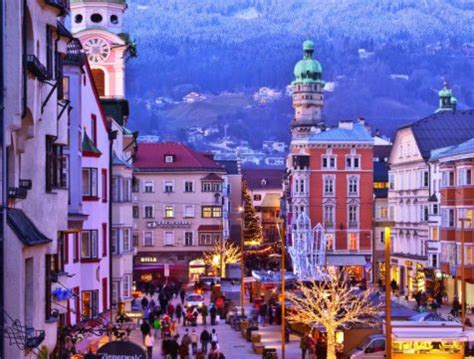 a winter wonderland christmas in innsbruck out about