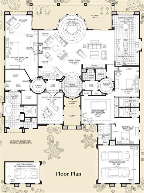 luxury house plans apartments small mansion house plans casa bellisima house