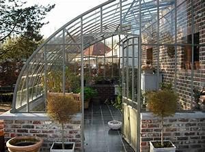 Serre Maison Du Monde : serre de jardin en verre garden pinterest serre ~ Premium-room.com Idées de Décoration