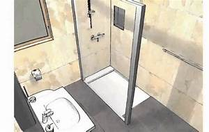 Kleine Badezimmer Neu Gestalten : kleines bad renovieren ideen ~ Orissabook.com Haus und Dekorationen