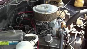 1981 Gmc 1500    305 Engine