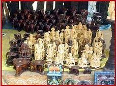 Surajkund Crafts Mela, Surajkund International Crafts Mela