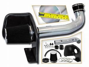 2009 Silverado 1500 Fuel Filter : black heat shield air intake system filter for 09 13 ~ A.2002-acura-tl-radio.info Haus und Dekorationen