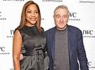 Robert De Niro Breaks His Silence on Grace Hightower Split ...