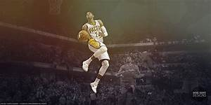 Paul George Dunk V.1 by RafaelVicenteDesigns on DeviantArt