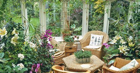 Energiespartipps Für Den Wintergarten  Mein Schöner Garten