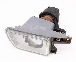 Lh Fog Light Foglight Lamp Vw 93