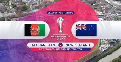 afghanistan   zealand highlights scorecard