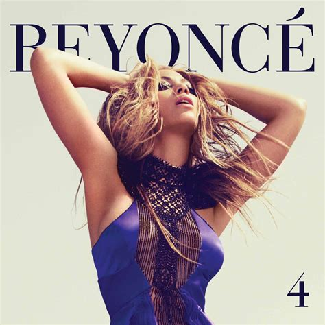 "Beyoncé's New Album ""4"" Set For Release Worldwide on June ..."