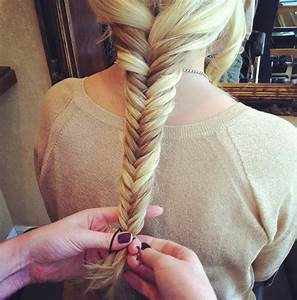 Tutorial: Fishtail Braid | Sorella Salon & Spa