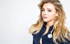 American Actress Chlou00eb Grace Moretz Wiki Bio Age U0026 Net Worth
