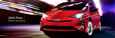 2016 Toyota Prius Super Bowl Ad And Release Date