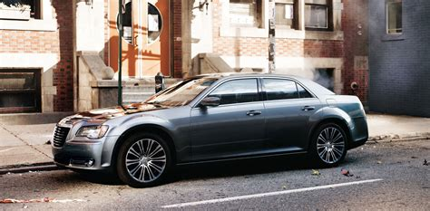 Chrysler 300 Length by 2013 Chrysler 300 Review