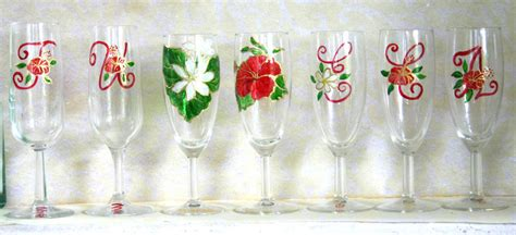 j aime cuisiner verres peints à la le créatif de mohati