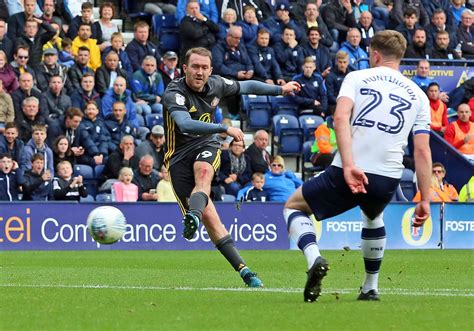 Preston 2-2 Sunderland match action: All the best pictures ...