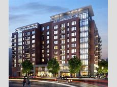 HighRise Apartment Proposed for Crystal City Post Office