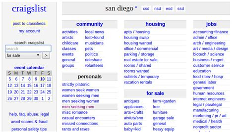 Craigslist Boats For Sale San Diego by San Diego Craigslist