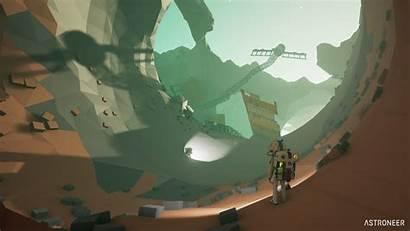 Astroneer Pc Games Screenshots Wallpapers
