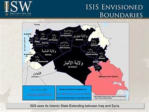 ISIS Caliphate ... Islamic Caliphate Quotes