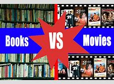Are Books Better Than Movies? Germantown Friends Middle