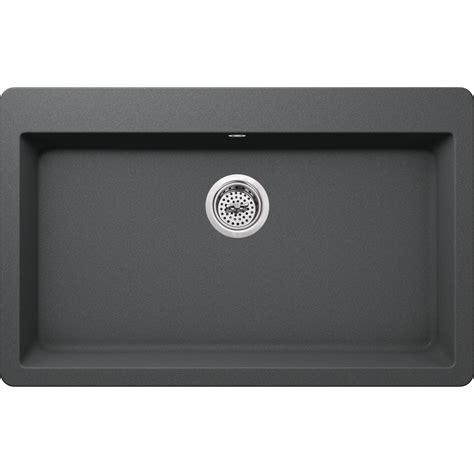 c tech sinks distributors ipt sink company drop in granite composite 33 in 3 hole