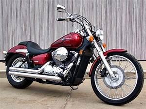 Gepäckträger Honda Shadow 750 : sold 2008 honda shadow spirit 750 vt750c2f 3191 miles ~ Kayakingforconservation.com Haus und Dekorationen