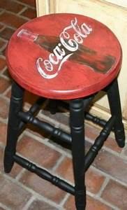 Coca Cola Möbel : coca cola coca cola pinterest bemalte m bel werbebilder und retro ~ Indierocktalk.com Haus und Dekorationen