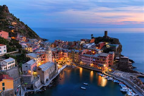Cinque Terre Italy Top 36 Spots For Photography