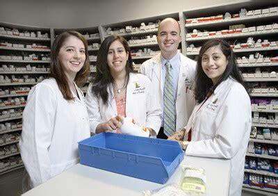 Ambulatory Care Pharmacy by Pharmacy Residency Program Ambulatory Care