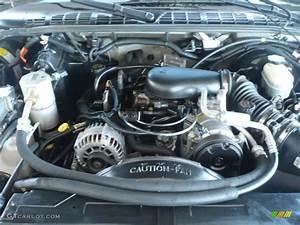 Chevrolet 3 6 V6 Engine Diagram