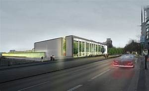Baumarkt Bauhaus Dessau : bauhaus berlin halensee fassade baumarkt drivein mller ~ Markanthonyermac.com Haus und Dekorationen