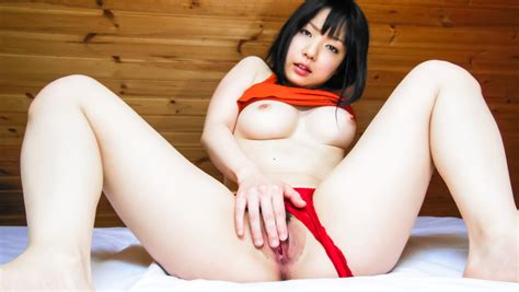 Japanese Girl Solo Uncensored