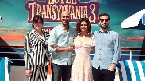 HOTEL TRANSYLVANIA 3: SUMMER VACATION - Selena Gomez ...