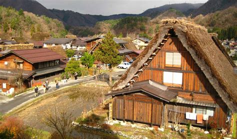 Traditional Japan - Self Guided Adventure