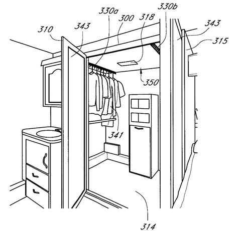 walk in closet measurements wardrobe