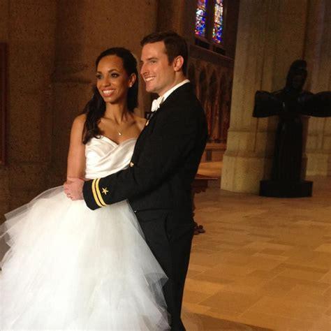 Capt Renee Jessica Swift Is John Mccain S Son Navy Lt
